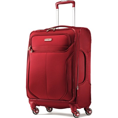LIFTwo 21` Spinner Luggage (Red)