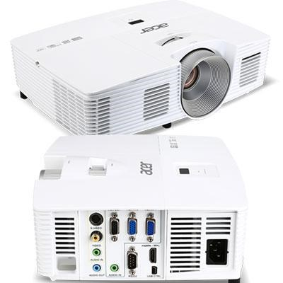 720p Home Theater Projector