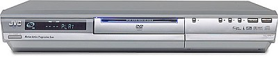 DR-M10SL DVD Recorder/DVD Player