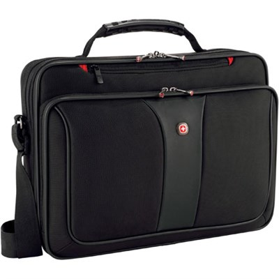 16-Inch Legacy TSA Checkpoint-Friendly Laptop Case (WA-7640-02F00) - OPEN BOX
