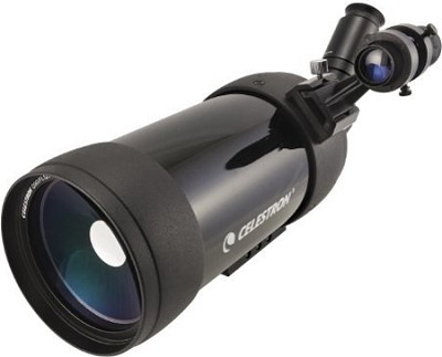 52268 C90 Mak Spotting scope (Black)