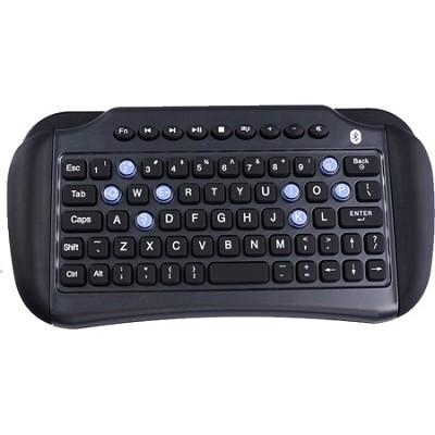 Mini-Bluetooth Keyboard with Touchpad