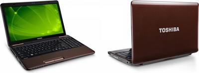 Satellite L655-S5078BN Notebook PC
