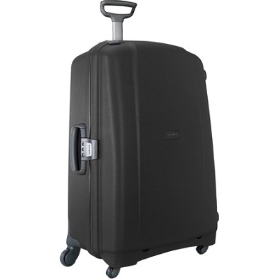 F'Lite GT 31`  Spinner Suitcase (Black)