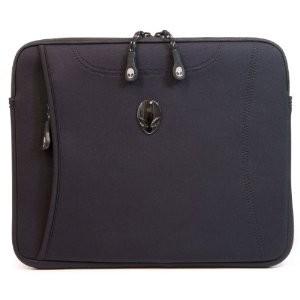 Alienware Netbook Sleeve - Notebook sleeve - 11.25` - black
