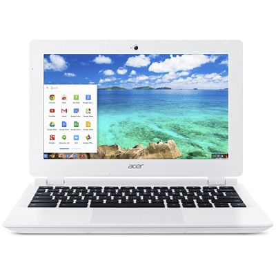 Chromebook 11.6` HD CB3-111-C670 Intel Celeron N2830 Dual-core 2.16 GHz