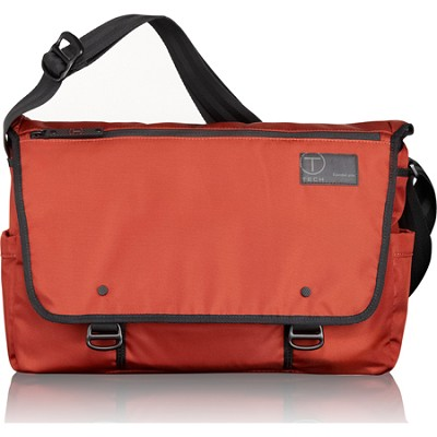 T-Tech Icon Usher Messenger (Sienna Red)