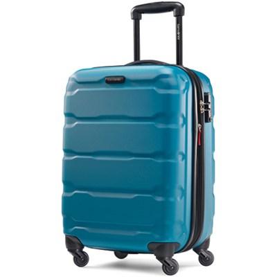 Omni Hardside Luggage 20` Spinner - Caribbean Blue (68308-2479)