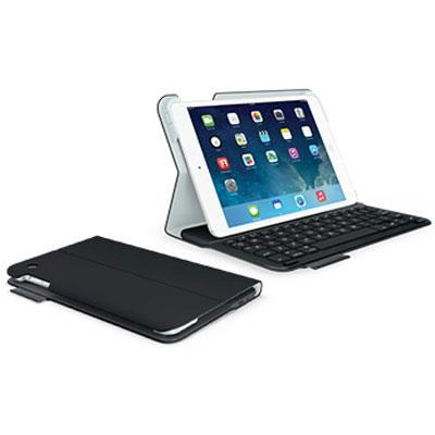 Ultrathin Keyboard Folio in Carbon Black for iPad Mini - 920-005893