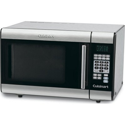 Stainless Steel Microwave (CMW-100) 1 Cu. Feet
