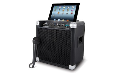 IPA56 Block Rocker Bluetooth Wireless Portable Sound System - OPEN BOX