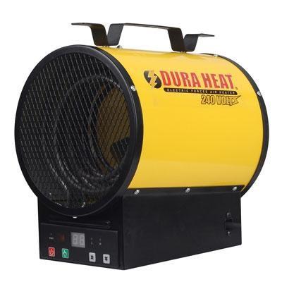 Dura Heat Electric Forced Air Heater - EUH4000R