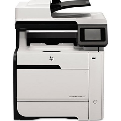 Laserjet Pro 400  M475DW Wireless Color Printer/Scanner, Copier & Fax - OPEN BOX