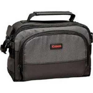 SC-A60 Soft Padded Carrying Case for Cameras / Camcorders
