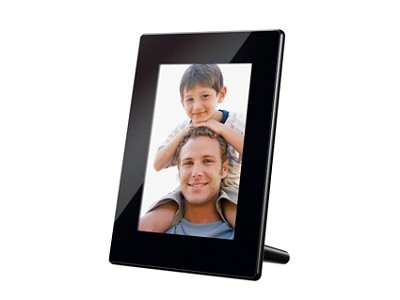 DPF-HD800 8 Inch Digital Picture Frame w 2GB Memory and HD Video