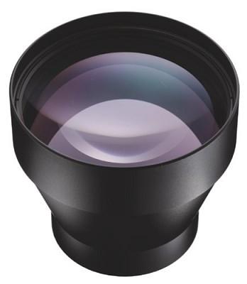 ACT-100 1.5X Tele Converter Lens f/ Dimage A2