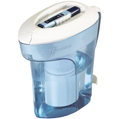 ZD-010 10-Cup Water Dispenser and Filtration System