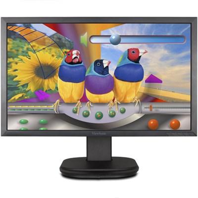 22` Wide Screen Full HD LED Backlit Monitor - VG2239m-LED