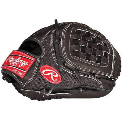 Heart of the Hide Pro Mesh 12-inch Pitcher's Glove (Left Hand Throw)