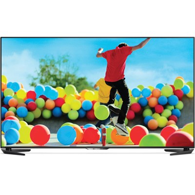 LC-60UE30U - 60-Inch Aquos 4K Ultra HD Smart LED TV