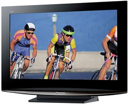 TC-32LZ800-  32` High-definition 1080p LCD TV - Pick-up only - REFURBISHED
