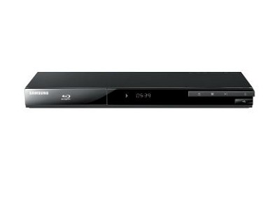 BD-D2050C Blu-ray Player with Bonus HDMI Cable