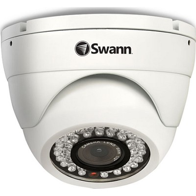 PRO-771 Dome Shaped Security Camera