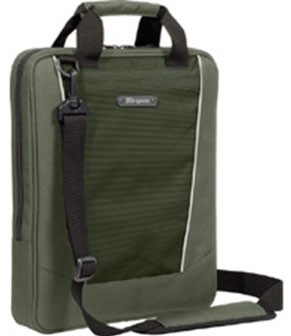 15.4 ` Incognito Vertical Slipcase (Olive)