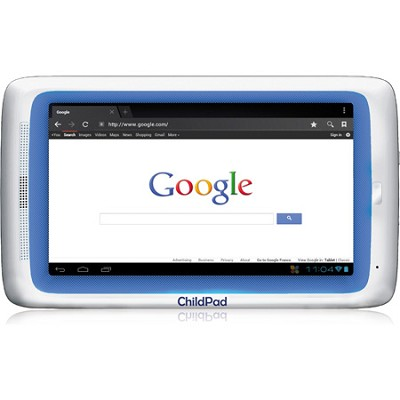 Child Pad 4GB 7` Internet Tablet with Android 4.0 ICS,1.2 Ghz Processor