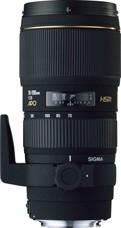 70-200mm f/2.8 EX  II DG APO HSM Telephoto Zoom w/ Macro, AF Lens for Canon EOS
