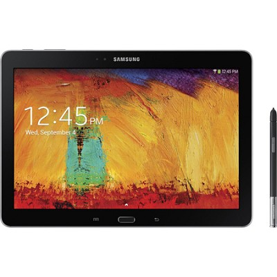 Galaxy Note 10.1 Tablet - 2014 Edition (32GB, WiFi, Black)