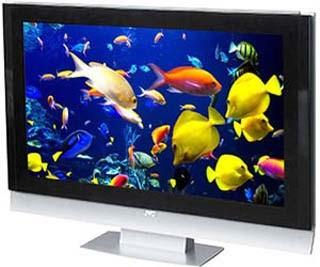 PD42V475 High Resolution XGA (1280 x 768) Plasma Display