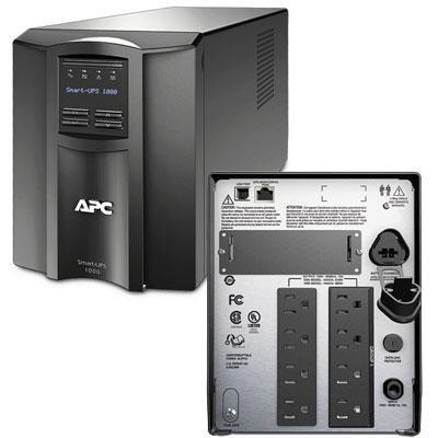 1000VA Smart UPS LCD 120V US