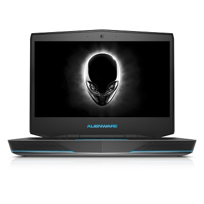 Alienware ALW14-2814sLV 14-InchCore i7-4700MQ  Laptop (Silver-Anodized Aluminum)