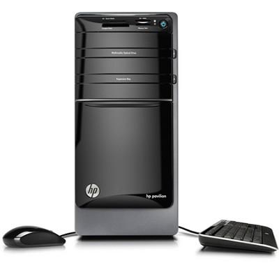 Pavilion p7-1235 Desktop PC - AMD Quad-Core A8-5500 Accelerated Processor