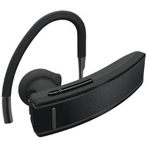 Q2 Smart Bluetooth Headset- Frustration Free Brown Box Packaging