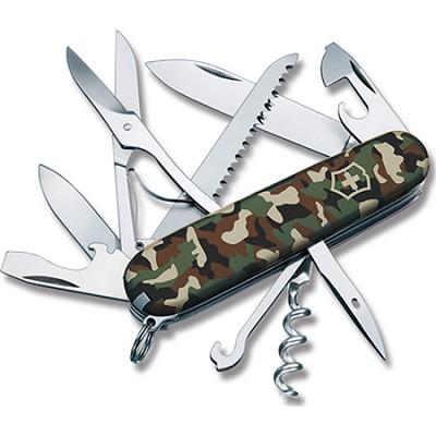 Buydig Com Victorinox Swiss Army 53500 Camouflage