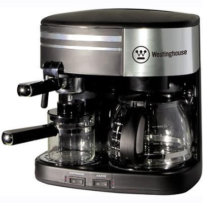3-in-1 Coffee Maker - SA26131