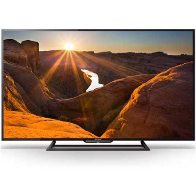KDL-40R510C - 40-Inch Full HD 1080p 60Hz Smart LED TV