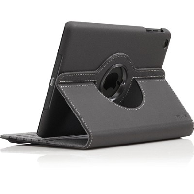 Versavu Black Mini Case for iPad