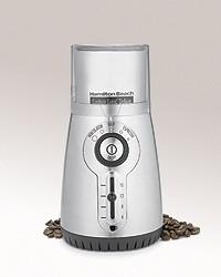80384 Custom Grind Deluxe 15 Cup Coffee Grinder