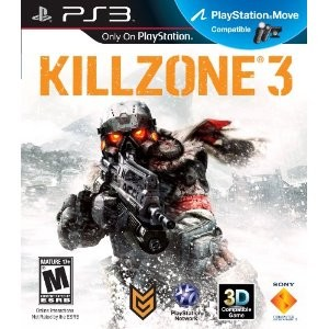 Killzone 3 for Sony PS3