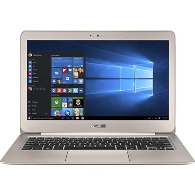 ZenBook UX305FA-RBM1-GD 13.3` Intel Core M 5Y10 Ultrabook Notebook - OPEN BOX