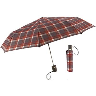 T-Tech Umbrella, Plaid