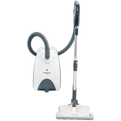 MC-CG885 - OptiFlow Lightweight Canister Vacuum Cleaner, Bagged