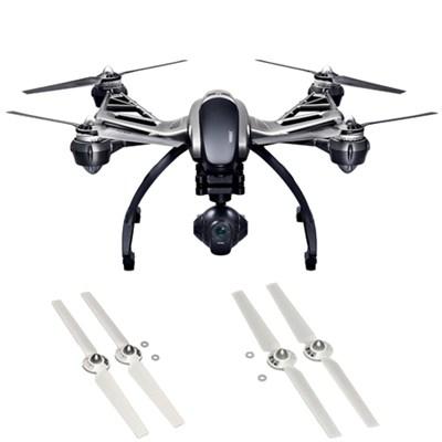 Q500 4K Typhoon RTF Quadcopter Drone - YUNQ4KUS Propeller/Rotor Blade Bundle