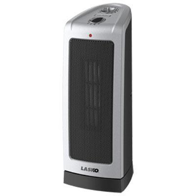 Oscillating Ceramic Tower Heater - 5307