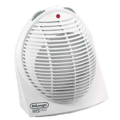 Advanced Safeheat Fan Heater