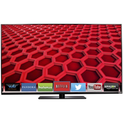 E550i-B2 - 55` Full-Array LED Smart HDTV 1080p Full HD 120Hz