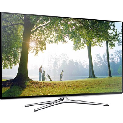 UN60H6350 - 60-Inch Full HD 1080p Smart HDTV 120hz with Wi-Fi